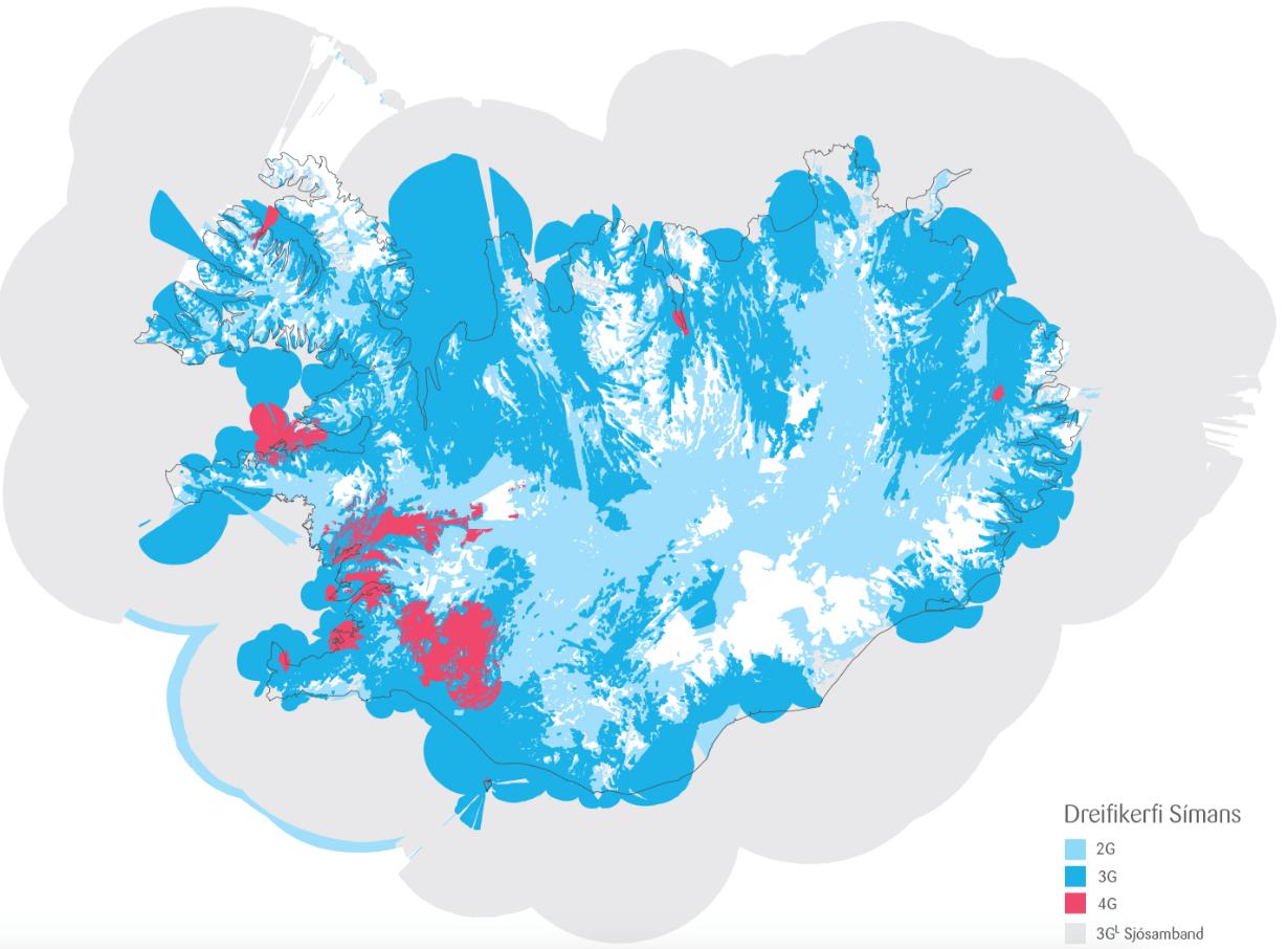 simminn cell phone coverage map