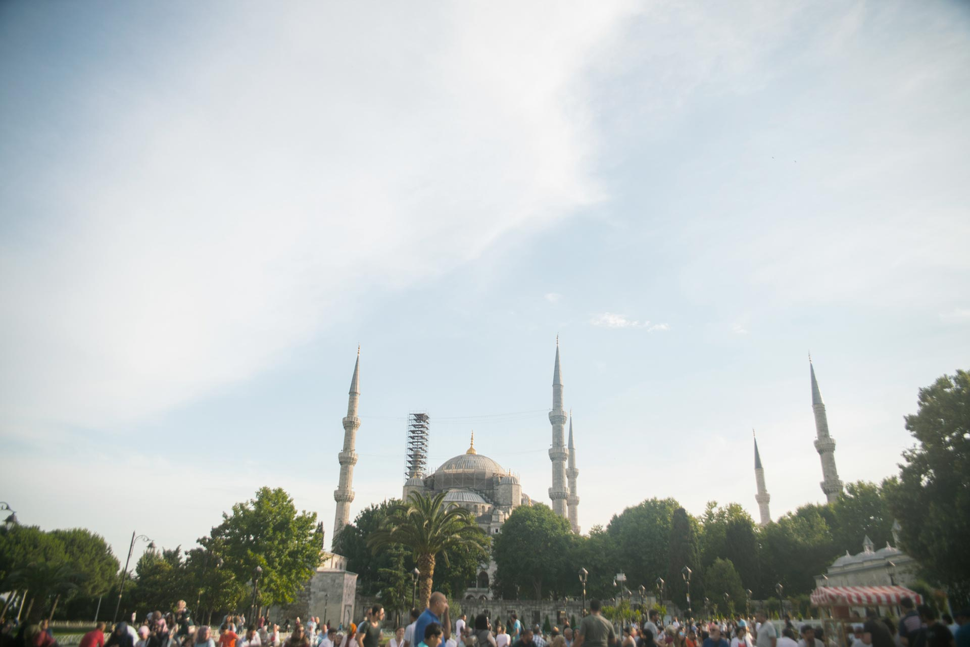 mosque-in-istambul