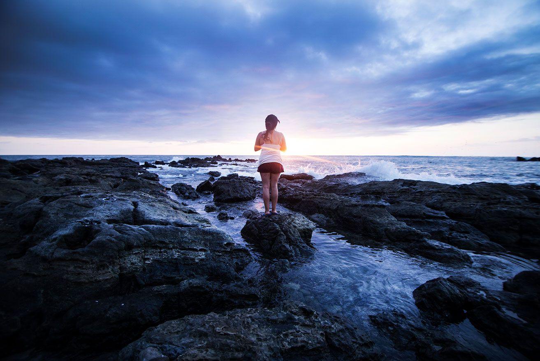 world traveler and photographer