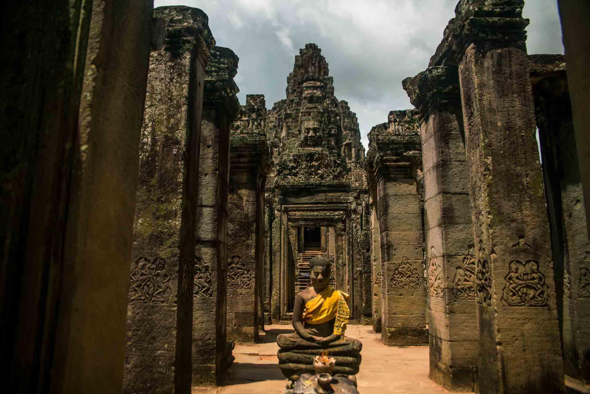 cambodia siem reap temples