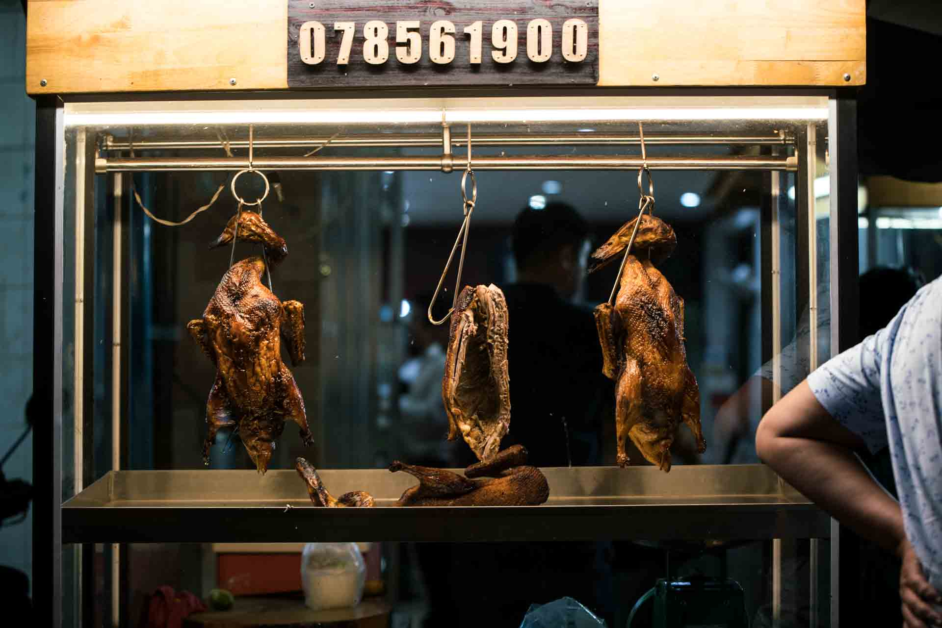 chicken phnom pehn cambodia