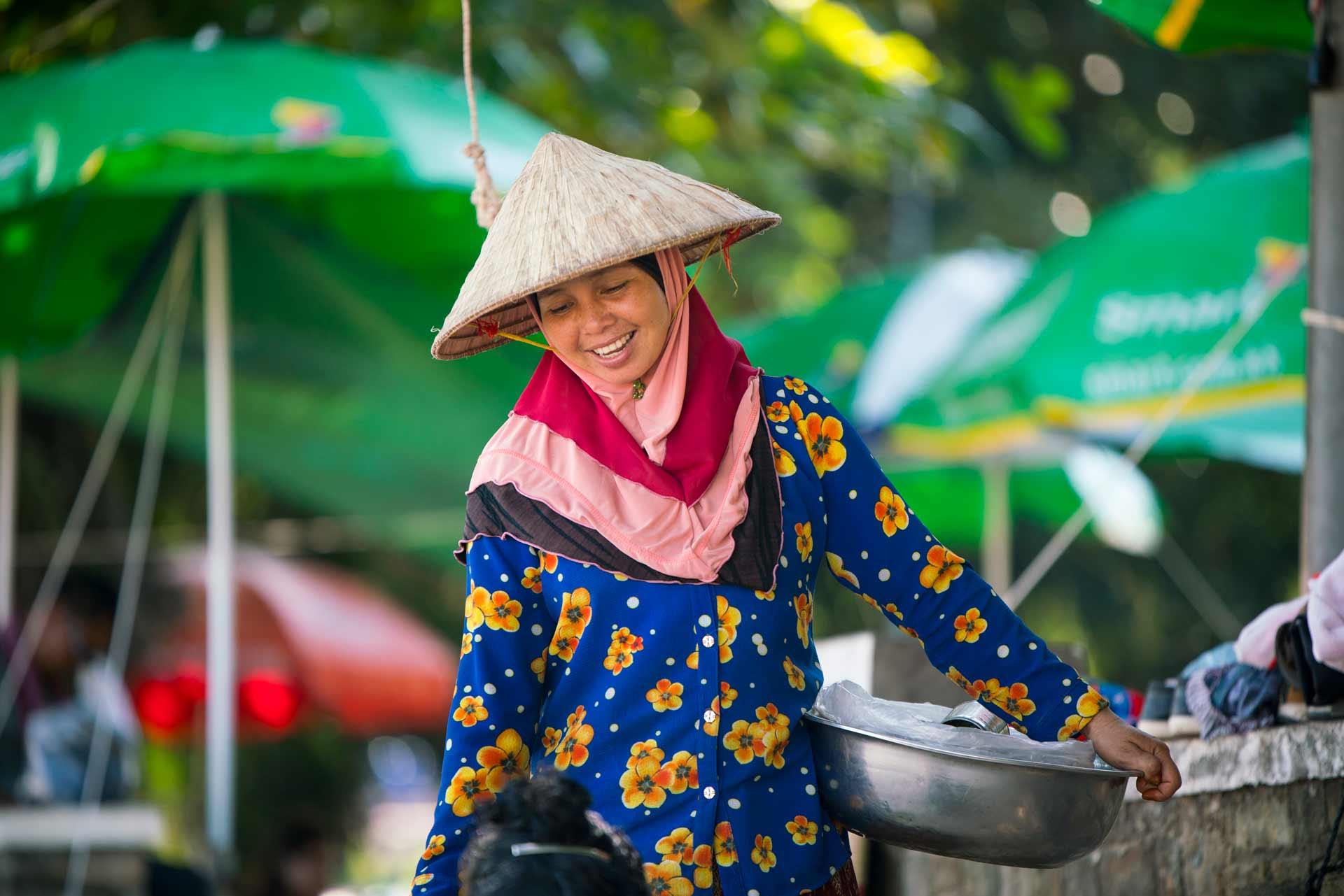 lady kep cambodia
